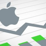 Apple didn't budge off its all-time highs while the rest of tech tanked