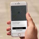 "Uber for Business uses machine learning to tackle challenges of ""bleisure"" trips"