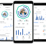 Google Fit gets ready to take on the Apple Watch