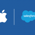 Apple and Salesforce are teaming up to launch Siri into enterprise