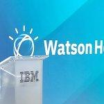 IBM Watson head leaves role amid struggles, declining revenue