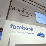 Facebook launches retail pop-up stores ahead of holiday season