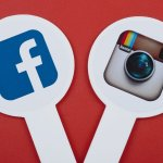 Facebook and Instagram are down for some users across the US