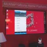 Intel considering McAfee sale
