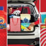 Target's digital strategy evolves from 'folding table setup' to enviable organization