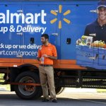 Walmart teams up with Google to offer voice-activated grocery shopping