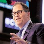 Dell chief sets eye on creating automated and efficient cloud infrastructure.