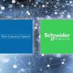 Schneider Electric's Joint Venture with The Carlyle Group