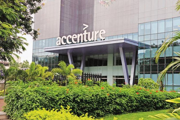 Julie Sweet To Become The New Ceo Of Accenture From 1st Sep 2019