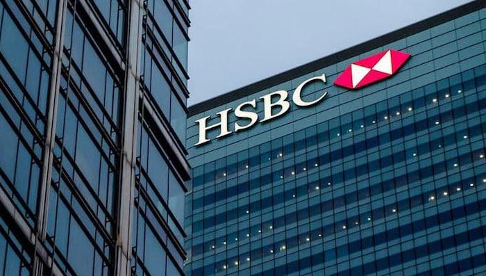 Citigroup veteran Michael Roberts to replace retiring HSBC