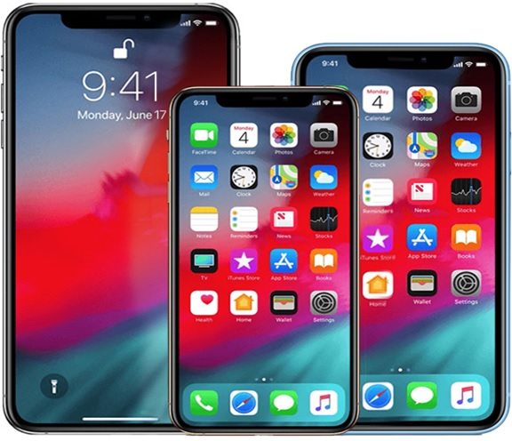 Apple and Samsung leaking more radiation