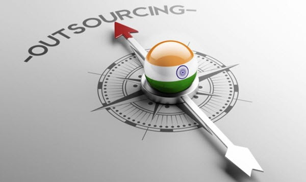 Indian outsourcing industry