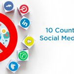 10 Countries where Social Media is Banned