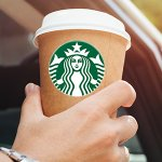 Who Says it's Recession! We are firing all Cylinders says Starbucks CEO
