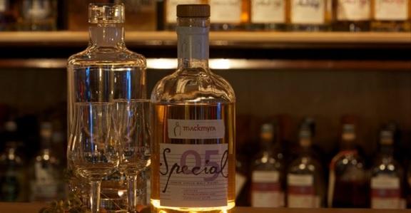 AI-created whisky