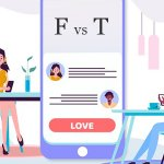 Facebook vs Tinder, What People Are Talking About?