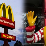McDonald's Acquires AI Firm To Help In Self-Order Kiosk