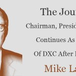 Mike Lawrie To Continue As Chairman Of DXC After Retirement. 7 Key Points