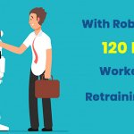 With Robots Coming, 120 Million Workers Needs Retraining Says IBM