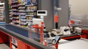 Cashierless technology