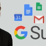 Google Appoints Ex-Microsoft Executive Javier Soltero To Head G Suite Business