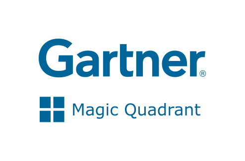 Gartner Magic Quadrant for CRM