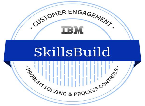 Skillsbuild