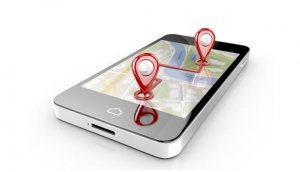 Tracking your location