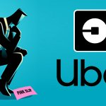 Uber Gives Pink Slip To 350 Employees