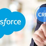 Salesforce Announced as Leader in Gartner Magic Quadrant for CRM