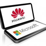 Microsoft Receives Approval To Sell Software To Huawei