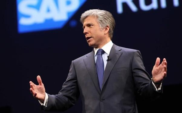 leadership shuffles in IT giants in 2019