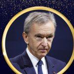 Bernard Arnault Becomes Richest Man For A Day
