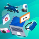 Best Gadgets of 2019 for the People who love the latest technology