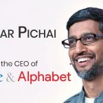 Google Co-founder Larry Page Steps Down As CEO Of Alphabet, Sundar Pichai Takes Over