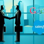 Google May Look To Acquire Salesforce To Move Ahead In Cloud Computing