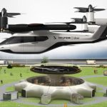 Hyundai to Build Air Taxis for Uber's Future Aerial Ride Share Network