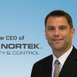 Christopher Larocca Joins Nortek Security And Control As The New CEO
