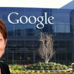 Google HR Head to Step Down Amid Reports of Worker Unrest