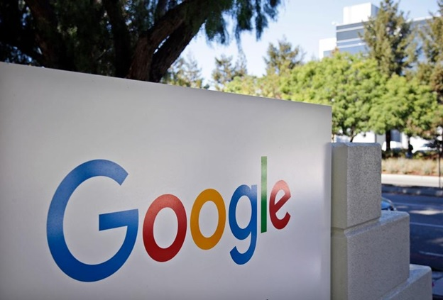 Google HR Head