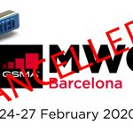 MWC 2020 Cancelled as Coronavirus Outbreak Compels Major Companies to Pull Out