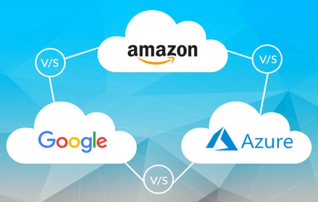 Cloud-based service providers