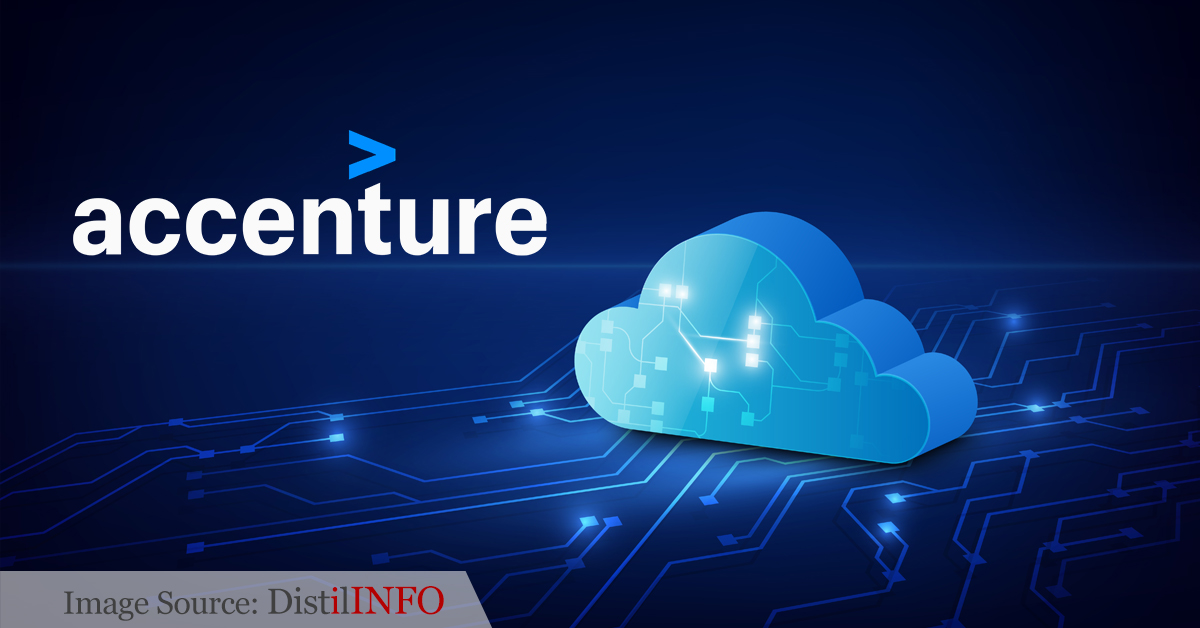 Accenture To Buy French Aws Cloud Services Company Gekko