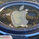 Apple Ceases Hiring Except These 3 Departments