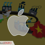 As Uncertainty Grows, Apple May Close Some Production In China And Relocate To India