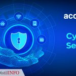 Accenture buys Symantec Cyber Security Business
