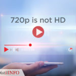 720p Is No More Classified As HD, According To Youtube
