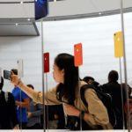 Global Phone Sales Down by 20%