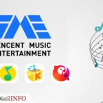 Tencent Picks Up $200m Stake In Warner Music Group