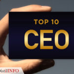 Top 10 Rated CEO's For Diversity In Large Companies